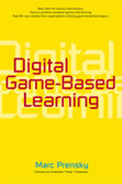 Digital Game Based Learning