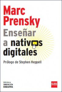 Ensenar a nativos digitales